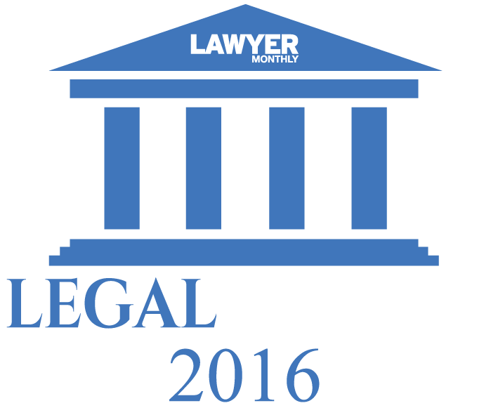 Legal Monthly Award Logo 2016